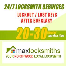 Northwood locksmiths