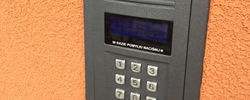 Northwood access control service
