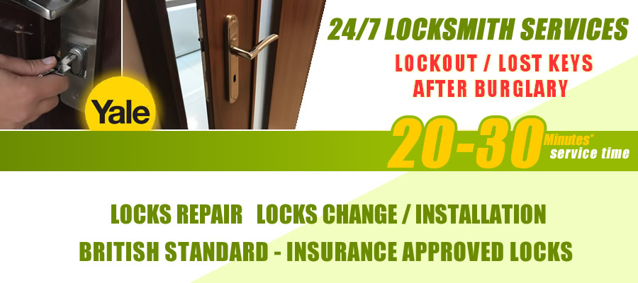 Northwood locksmith services